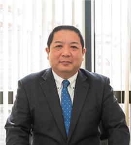 代表取締役 石川 守